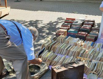 Do dzieła. Historia pewnej księgarni – grupa na FB