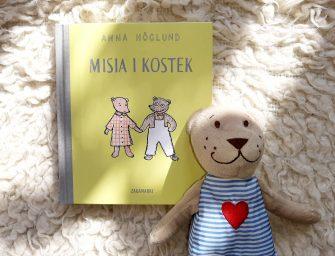 MISIA I KOSTEK, Anna Höglund