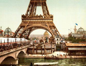 Paryż, za jakim tęsknimy