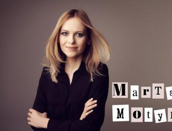 Spotkanie autorskie z Martą Motyl – zapowiedź