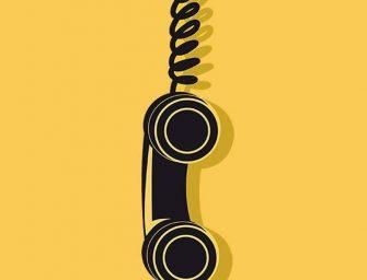 Książka na telefon – wspierajmy lokalne księgarnie