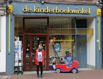 Księgarnie – jak to robią w Holandii