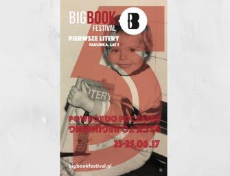 Subiektywny przewodnik po Big Book Festivalu
