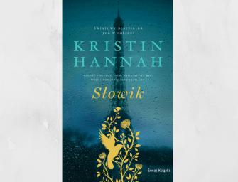 SŁOWIK, Kristin Hannah