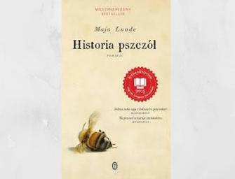 HISTORIA PSZCZÓŁ, Maja Lunde